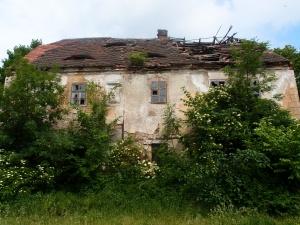 Ehemaliges Wohnhaus der Familie Ebert